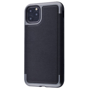 Накладка Defense Prime Series (Metal+TPU) Apple IPhone 11 Pro (Black)
