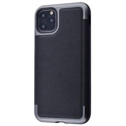 Накладка Defense Prime Series (Metal+TPU) Apple IPhone 11 Pro Max (Black)