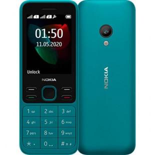 Nokia 150 2020 Dual Sim Cyan