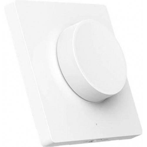 Умный диммер Xiaomi Yeelight Smart Bluetooth Dimmer Wall Light Switch (YLKG08YL/KG080W0CN)