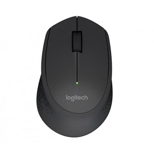 Мышь Logitech Wireless M280 Black