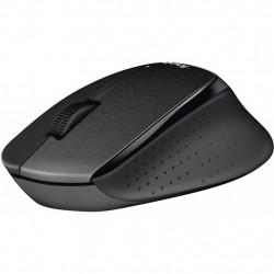 Мышка Logitech Wireless B330 SILENT PLUS