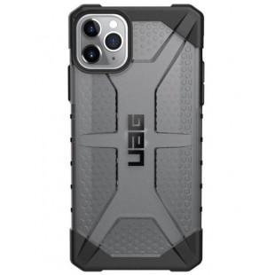 Ударопрочный чехол UAG Plasma Apple iPhone 11 Pro (Black)