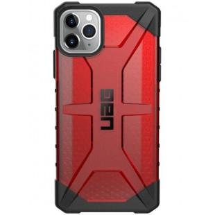 Ударопрочный чехол UAG Plasma Apple iPhone 11 Pro Max (Red)