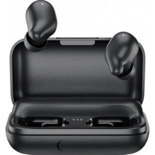 Наушники Xiaomi Haylou T15 Bluetooth Black
