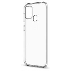 Силикон Samsung A21s 2020 A217 Clear