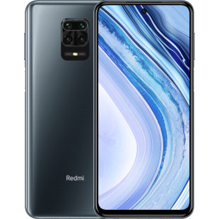 Xiaomi Redmi Note 9 Pro 6/64Gb Interstellar Grey UA