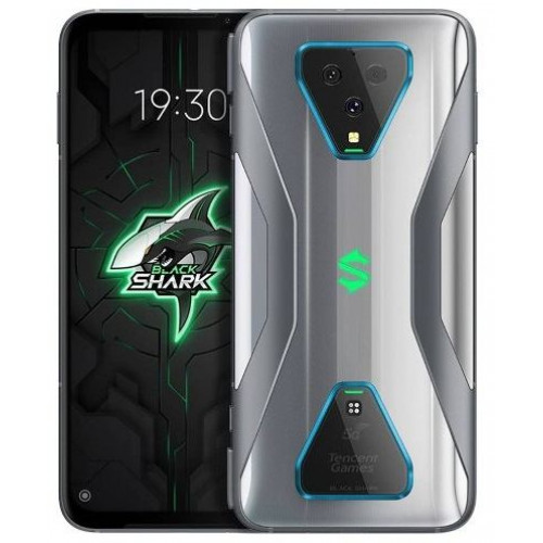 Xiaomi Black Shark 3 8/128Gb Knight Grey EU