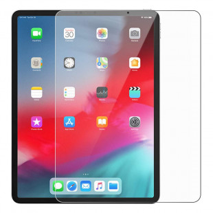 Защитное стекло Mr.Yes Full Screen Glass for iPad Air  (2019)