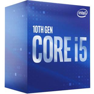 Процессор Intel Core i5-10400 (BX8070110400) BOX