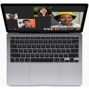 Apple MacBook Air 13″ Retina Space Gray i7 1.2GHz/512SSD/16GB/Intel Iris Plus Graphics (Z0YJ0011F)
