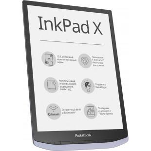 Электронная книга PocketBook 1040 Metallic grey (PB1040-J-CIS)