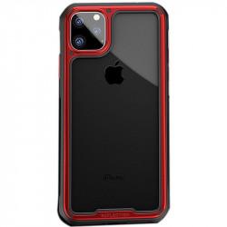 Чехол iPaky TPU+PC Mofull Series для Apple iPhone 11 Pro (5.8″) (Красный)