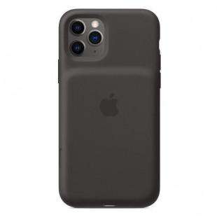 Чехол Apple iPhone 11 Pro Smart Battery Case - Black (MWVL2)