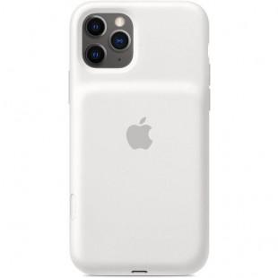 Чехол Apple iPhone 11 Pro Smart Battery Case - White (MWVM2)
