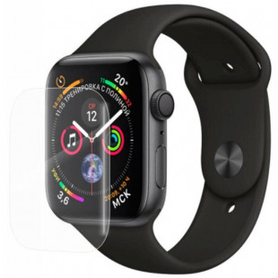 Защитное стекло UV Full Glue Apple Watch 44 mm