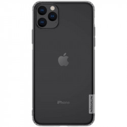 Чехол Nillkin Nature Series для Apple iPhone 11 Pro (5.8″) (Серый)