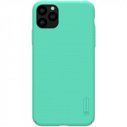 Чехол Nillkin Matte для Apple iPhone 11 Pro (5.8″) (Бирюзовый / Mint Green)