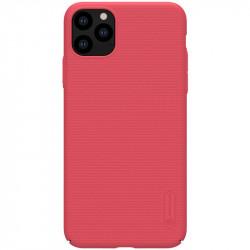 Чехол Nillkin Matte для Apple iPhone 11 Pro (5.8″) (Красный)