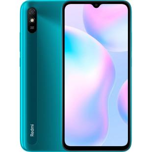 Xiaomi Redmi 9A 2/32Gb Peacook Green UA