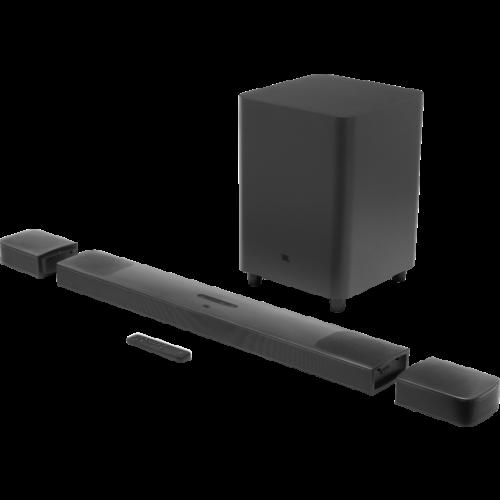 Саундбар JBL Bar 9.1 3D Surround with Dolby Atmos (JBLBAR913DBLK)