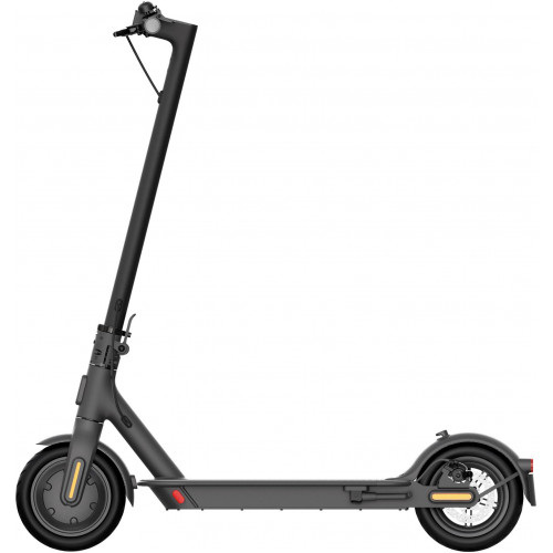 Электросамокат Xiaomi Mi Electric Scooter Essential Black (DDHBC08NEB / FBC4022GL)