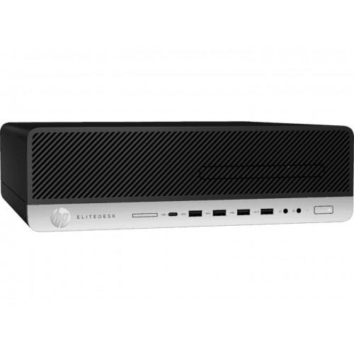 Персональный компьютер HP EliteDesk 800 G5 SFF (7XM03AW)
