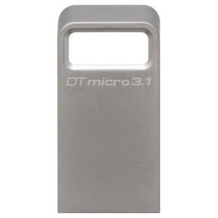 Флешка Kingston 32 GB DataTraveler Micro 3.1 DTMC3/32GB