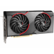 Видеокарта Radeon MSI RX 5500 XT 8GB GDDR6 GAMING X