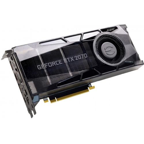 Видеокарта EVGA GeForce RTX 2070 SUPER GAMING