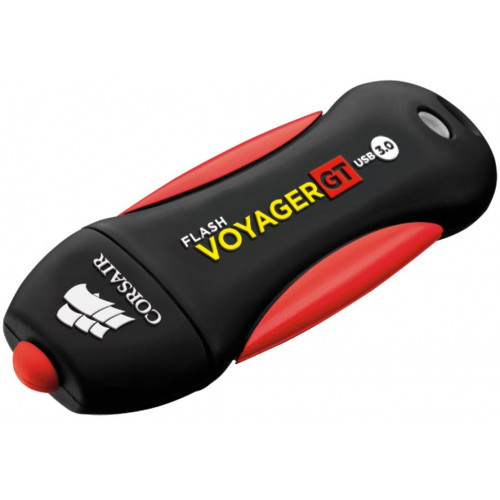 Флешка Corsair 64GB USB3.0 Flash Voyager GT (CMFVYGT3C-64GB)