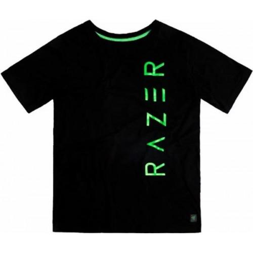 Футболка RAZER Rising, Men XL (RGF7M01S3L-08-04XL)
