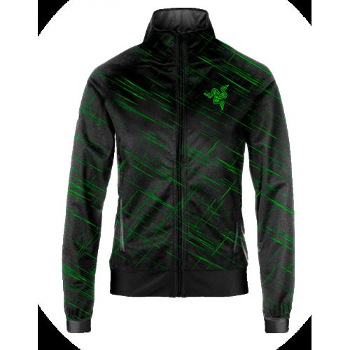 Куртка RAZER TEMPEST TRACK Jacket Men M (RGS6M09S3F-08-04ME)