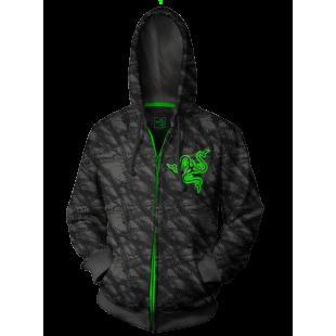 Куртка RAZER Swift Hoodie Men M (RGS5M03S1Z-18-00ME)