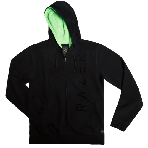 Куртка RAZER Stealth Hoodie Men XL (RGF7MO3S3Q-09-04XL)