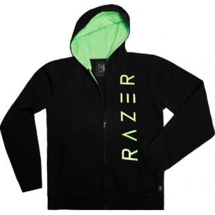 Куртка RAZER Rising Hoodie Men XL (RGF7M03S3M-08-04XL)
