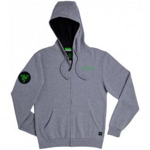 Куртка RAZER Lifestyle Classic Hoodie Men M (RGS8M03S4L-01-05ME)