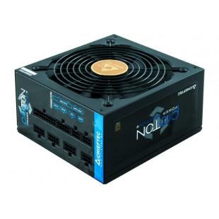 Блок питания Chieftec BDF-1000C Proton, ATX 2.3, APFC, 14cm fan, Bronze, modular, RTL