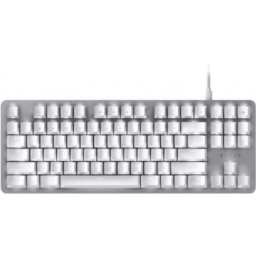 Клавиатура RAZER BlackWidow Lite Mercury (RZ03-02640700-R3M1)