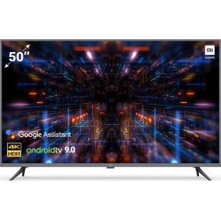 Телевизор Xiaomi MI TV UHD 4S 50 Международная версия