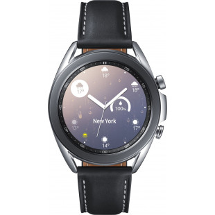 Смарт-часы Samsung Galaxy Watch 3 41mm Silver (SM-R850NZSASEK) EU