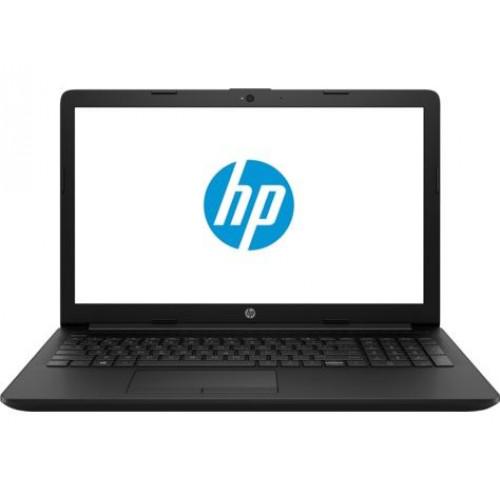 Ноутбуки 15.6 - HP 15-db1140ur (8RR57EA) FullHD Black