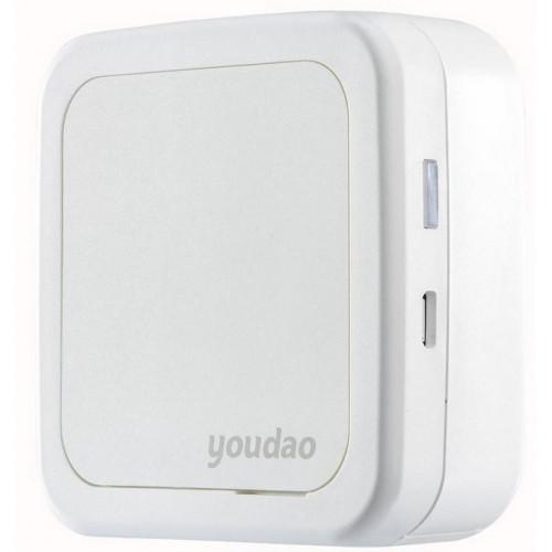 Карманный термопринтер Xiaomi Youdao Memobird GT1 White