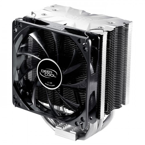 Кулер процессорный Deepcool Ice Blade Pro v2.0, Intel: 2011/1366/1150/1151/1155/1156/775, AMD: FM1/FM2/AM2/AM2+/AM3/AM3+, 161x125x70 мм,