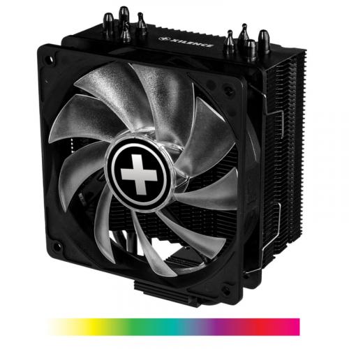 Кулер процессорный Xilence M704RGB (XC054)