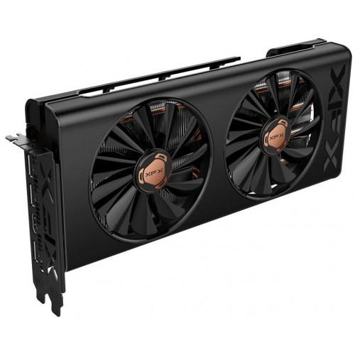 Видеокарта XFX Radeon RX 5600 XT 6GB GDDR6 THICC II Pro (RX-56XT6DF46)