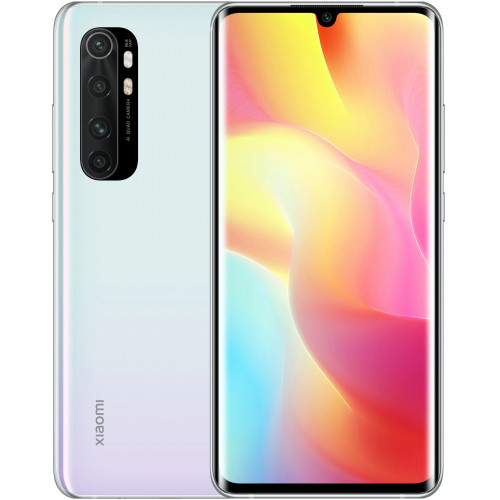 Xiaomi Mi Note 10 Lite 6/64Gb Gracier White UA