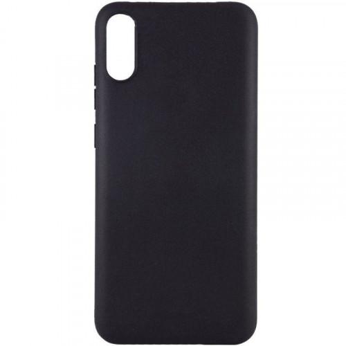 Силикон Xiaomi Redmi 9A Black