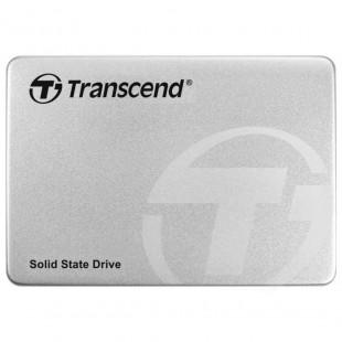 Накопитель SSD 120GB Transcend SSD220 2.5″ SATA III TLC (TS120GSSD220S)