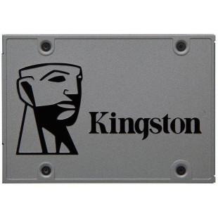 Накопитель SSD  960GB Kingston SSDNow A400 2.5″ SATAIII (SA400S37/960G)